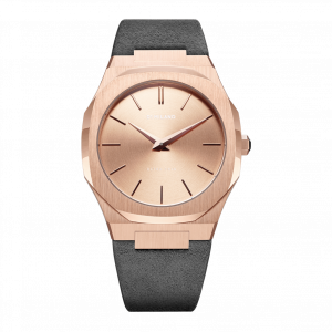 Orologio D1 Milano Ultra Thin 38mm