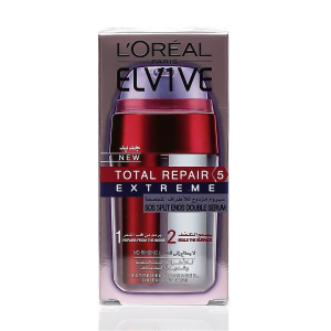 L'Oreal Elvive Total Repair 5 Estrema SOS Split Ends doppio Siero