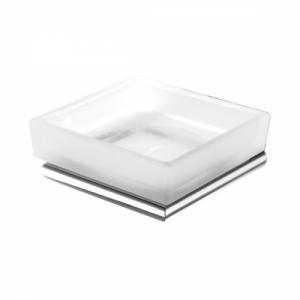 Porta sapone a parete per il bagno 3SC serie Guy