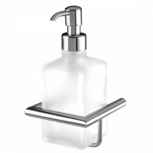 Dosa sapone a parete per il bagno 3SC serie Guy