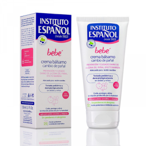 Instituto Español Baby Balm Cream 150ml