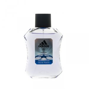 Adidas Champions League Arena Edition Eau De Toilette Spray 100ml