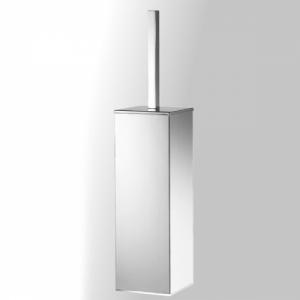 Porta scopino sospeso per il bagno 3SC serie Sk