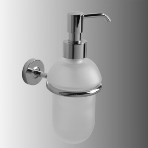 Dispenser per il bagno 3SC serie Mini