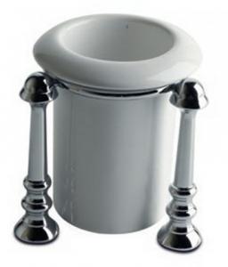 Bicchiere per il bagno New England 3sc