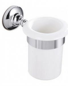 Bicchiere da parete per il bagno New England 3sc