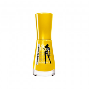 Bourjois So Laque Ultra Shine 39 Jaune Trendy