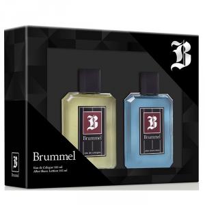 Brummel Eau De Cologne 125ml Set 2 Parti 2018