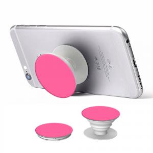 PopSocket con supporto per auto - Pink