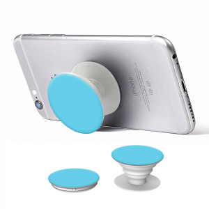 PopSocket con supporto per auto - Light Blue