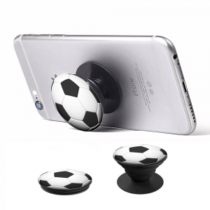PopSocket con supporto per auto - Football