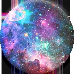 PopSocket con supporto per auto - Galaxya