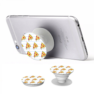 PopSocket con supporto per auto - Pizza