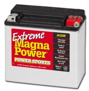 Magna Power Battery ETX16