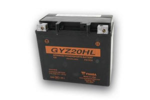 Yuasa Battery GYZ2OH