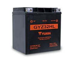 Yuasa Battery GYZ32HL