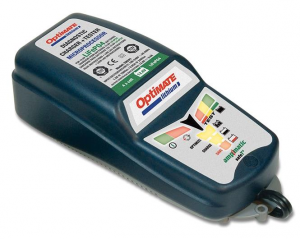 Optimate Lithium - 12 V, 0,8 A