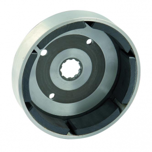 Accel Lectric Rotor 38/45 Amp for Twin Cams