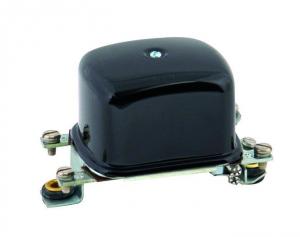 Accel 12V Mechanical Regulator Black