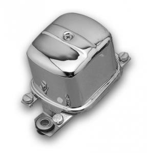 Accel 12V Mechanical Regulator Chrome