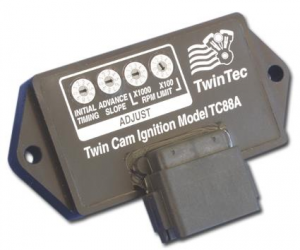 Daytona Twin Ignition Module