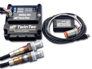 Daytona Twin Tec TCFI 4 Controller Kit