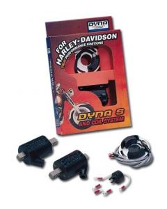 Dyna S Single Fire Ignition Kit