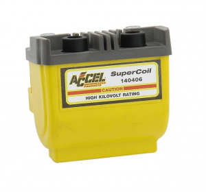 Accel Super Coil TC EFI TC Models