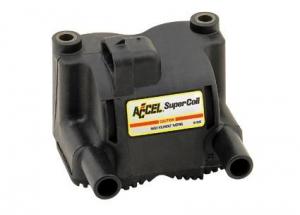 Accel Super Coil, EFI