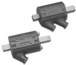 Dynatek Coil 5 Ohm 12V DC-8 Dual