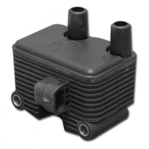 High Output Twin-Cam Coil