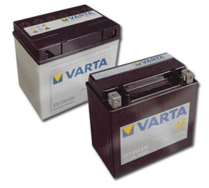 VARTA BATTERY 12V10AH LF FOR CUSTOM APPLICATIONS
