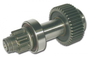 Life-Time Starter Clutch