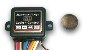 MD Cycle Control Box