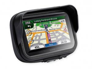 Navigation Device Bag, Pro L, Small Fairing, 160x110x30 mm, Black