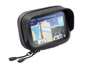 Navigation Device Bag, Pro M, Big Fairing, 135x100x42 mm, Black