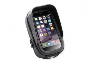 Navigation Device Bag, Pro S, Big Fairing, 150x87x42 mm, Black