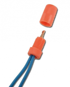 Posi-Twist Cable End Connector 0,2-1,0