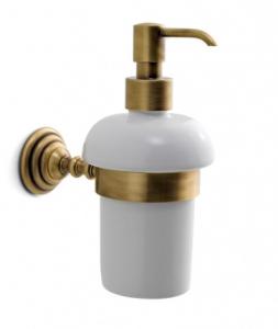 Dispenser da parete per il bagno Victoria 3sc