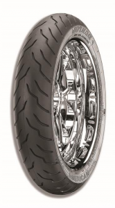 Dunlop AMERICAN ELITE 130/80X17 HB