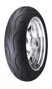 Dunlop D207 R 180/55X18 ZR