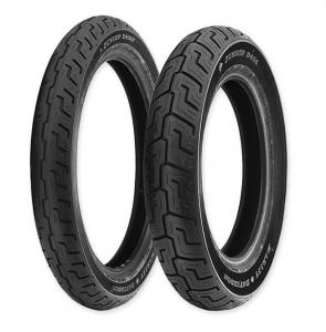 Dunlop D401 F 100/90X19 H