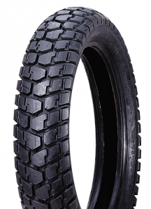 Duro Median Rear Tire 130/90-16 67S¾¾TT HF-904 Enduro NHS