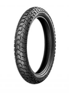 K60 Scout tire 110/80 B19 M/C 59T TL M+S