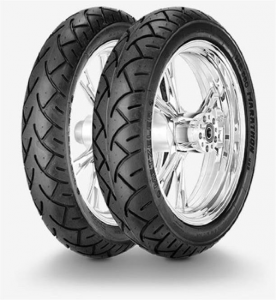 Metzeler ME880, Front Tyre, MT90B16 72H