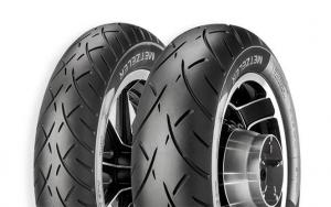 Metzeler, ME 888 Ultra Front Tire 130/60B23M/C 65H Tubeless