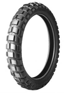 Shinko Adventure Front Tire 110/80 B19 M/C 59Q