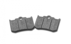Brake Pads for RST 4-Piston Calipers
