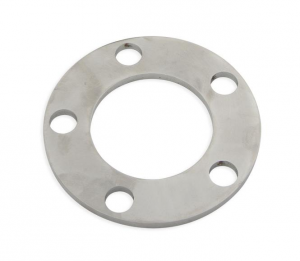 1 mm stainless steel brake rotor spacer front