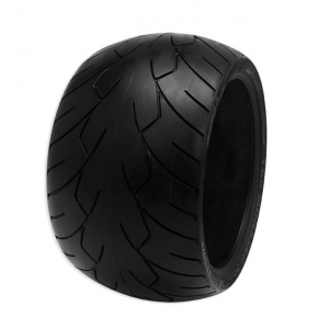 Vee Rubber Rear Tire 200/40-20 M/C 80H (Tubeless) VRM-302R